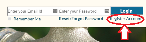 www.HoustonWaterBills.gov Account Registration