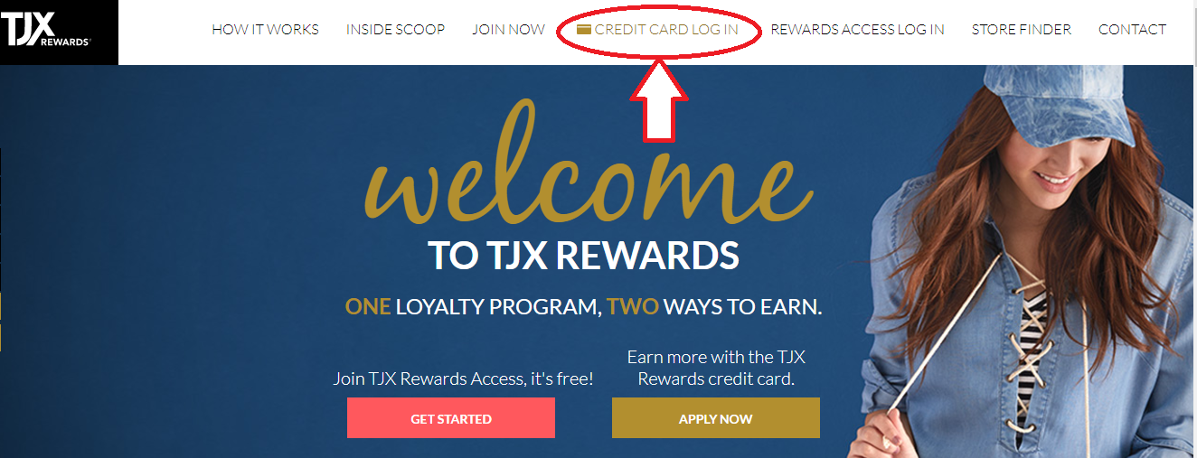 Tj Maxx Pay My Bill Easy Ways To Pay Your Credit Card