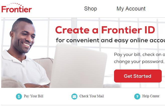 Frontier.com