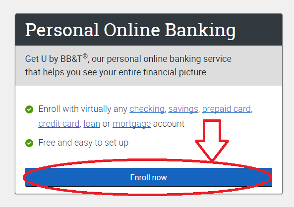 www.BBT.com Personal Online Banking