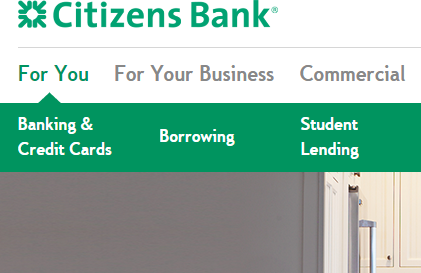 citizens bank customer service auto loan