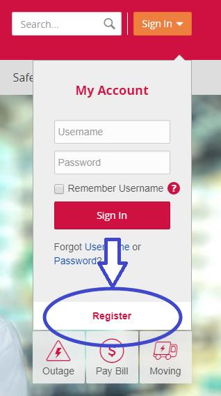 www.ComEd.com Register