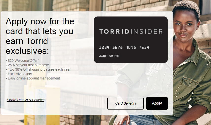 Comenitynettorrid Torrid Pay My Bill Find Out Your Best Options