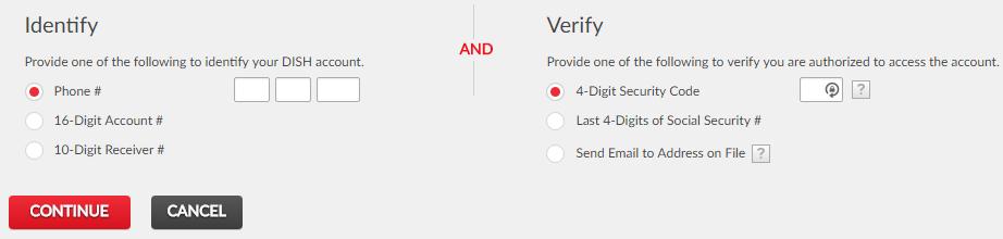 www.MyDish.com Registration