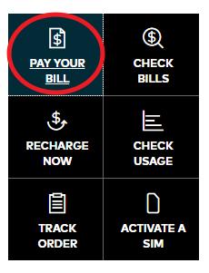 www.Optus.com Pay My Bill