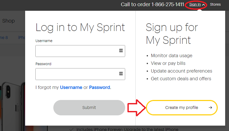 Pay My Sprint Bill - Full Guide