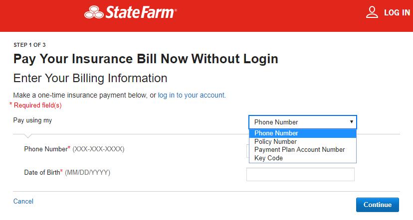 State Farm Bill Pay Choose The Best Way To Do It Pay My Bill Guru