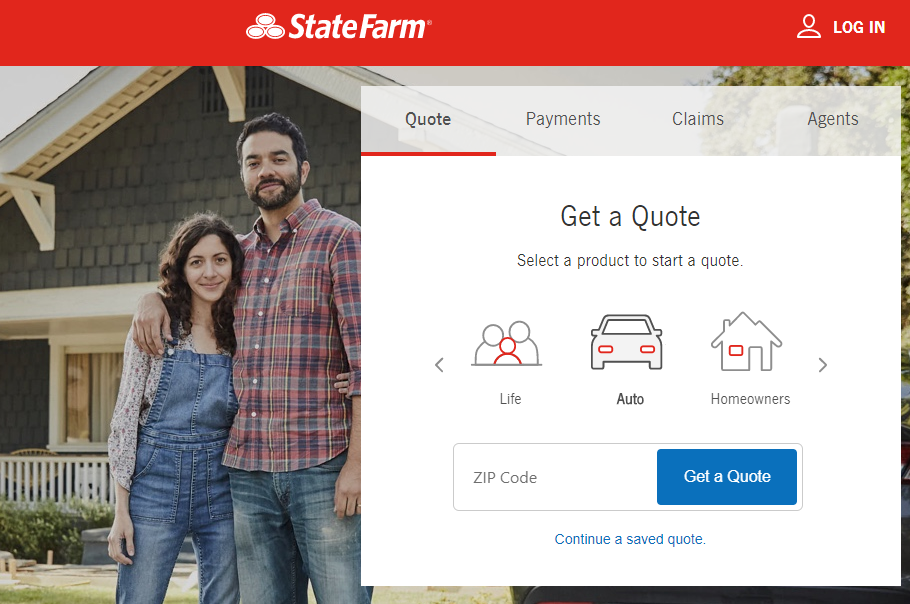 Pay State Farm Bill >> State Farm Bill Pay Choose The Best Way To Do It Pay My