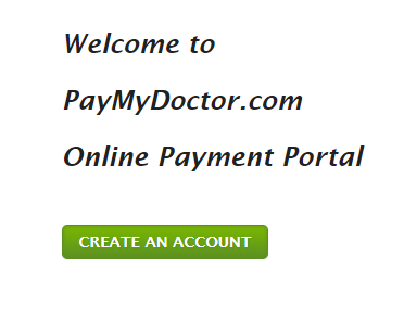 how to create my account in cra
