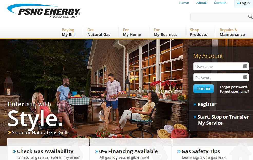 www.PSNCEnergy.com