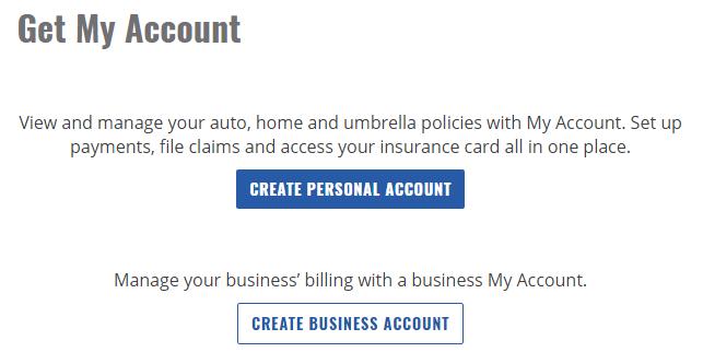 MyAccount.AmFam.com Enroll