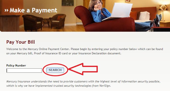 Payment.MercuryInsurance.com