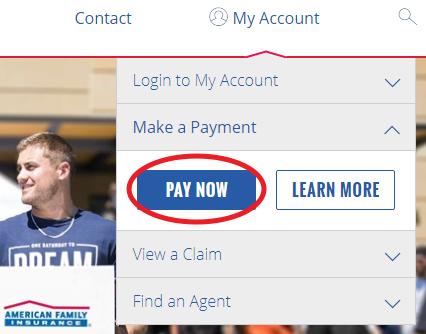 www.AmFam.com Pay