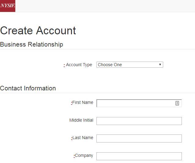 www.NYSIF.com Registration