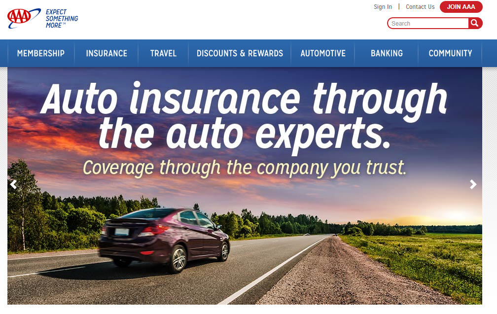 How To Pay Aaa Car Insurance Online