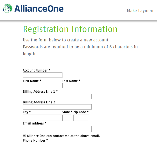 Alliance One Pay My Bill Your Ultimate Guide Pay My Bill Guru