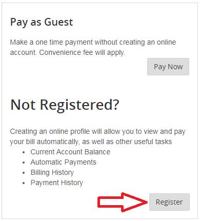 Secure.BGE.com Register