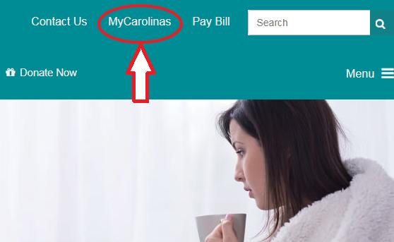 www.CarolinasHeathCare.org MyCarolinas
