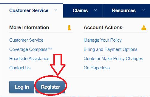 www.LibertyMutual.com Registration