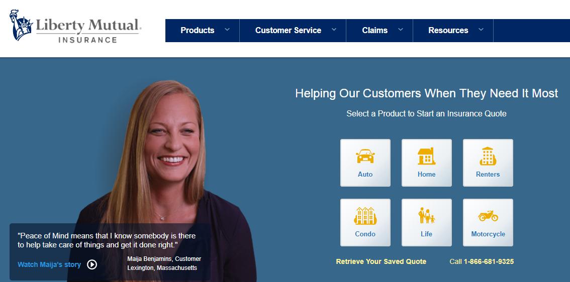 Liberty Mutual Com >> Liberty Mutual Insurance Pay My Bill Best Payment Solutions