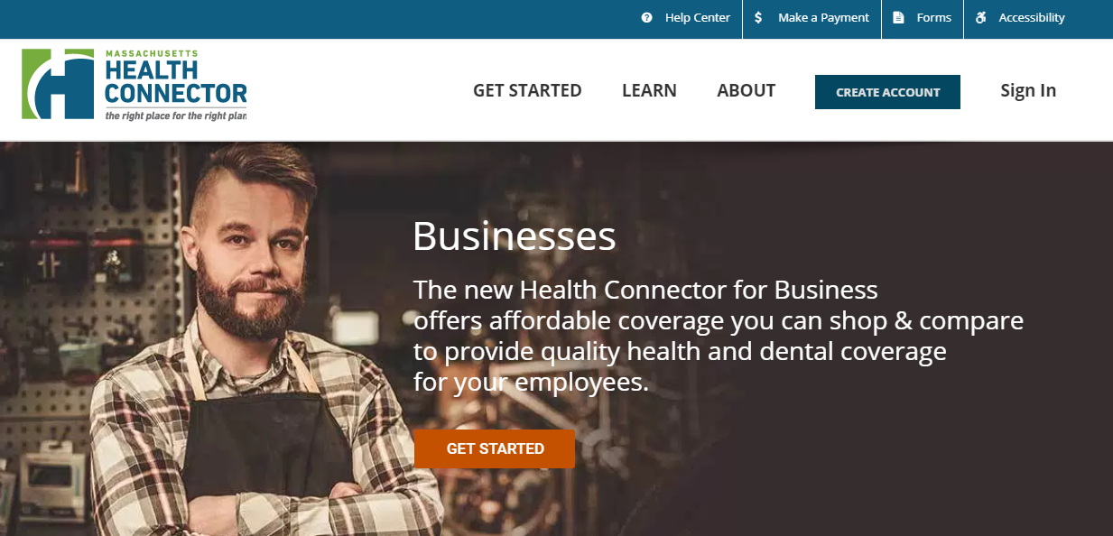 www.MaHealthConnector.org