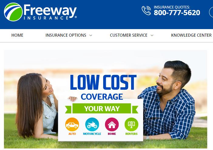 www.FreewayInsurance.com