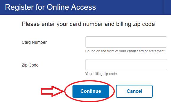 www.BelkCredit.com Registration