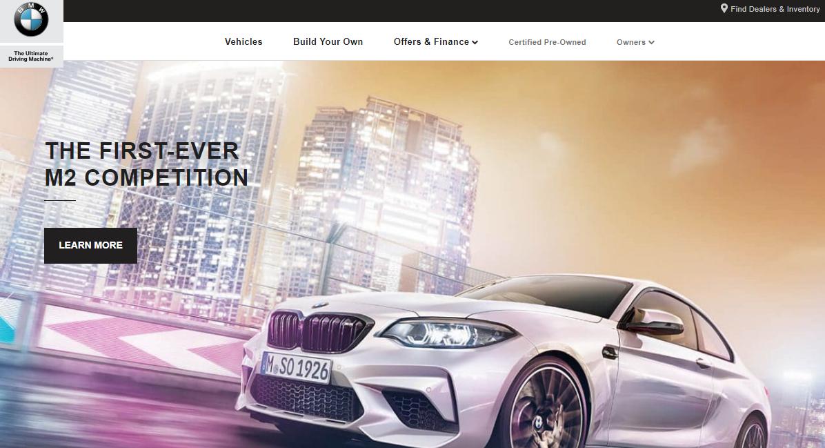 www.BMWUSA.com