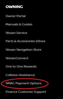 Www Nissanusa Com