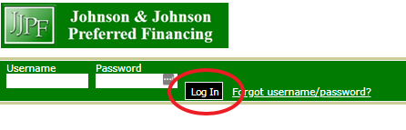 Secure.FinancePro.net Login