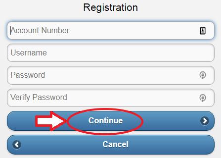 Utilities.Mymanatee.org Register