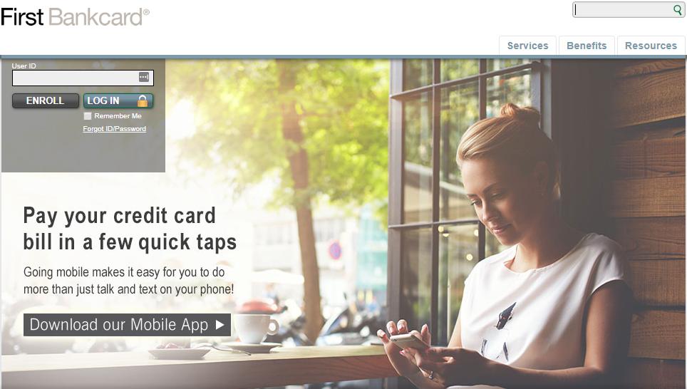 www.FirstBankCard.com