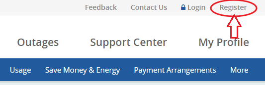 CustomerService.SouthernCompany.com Pay Bill