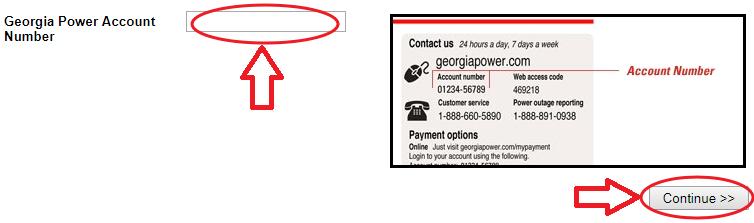PaymentSouthernCompanies.BillMatrix.com Georgia Power