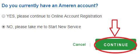 www.Ameren.com Register