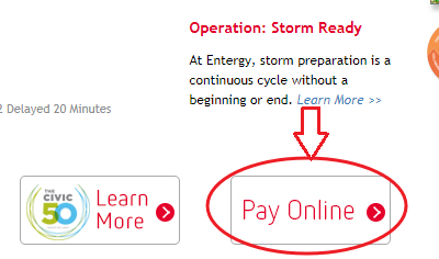 Entergy Com Pay Bill Entergy Pay My Bill Explore Your Options