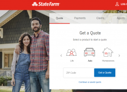 State Farm Bill Pay >> Www Statefarm Com Pay My Bill State Farm Pay My Bill Options